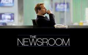 The Newsroom-TVseries