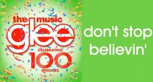 Glee 100