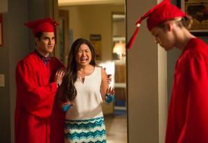 Tina-Glee