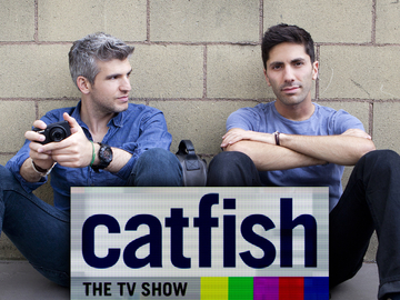 Max Joseph (left) and Yaniv ``Nev'' Schulman