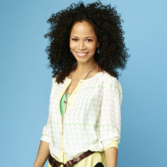 Sherri Saum Interview