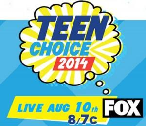 Teen Choice Awards 2014 Logo