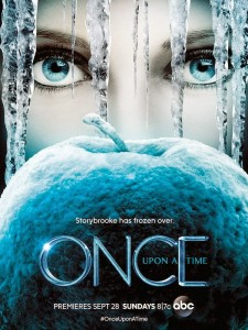 Once Upon A Time_Frozen