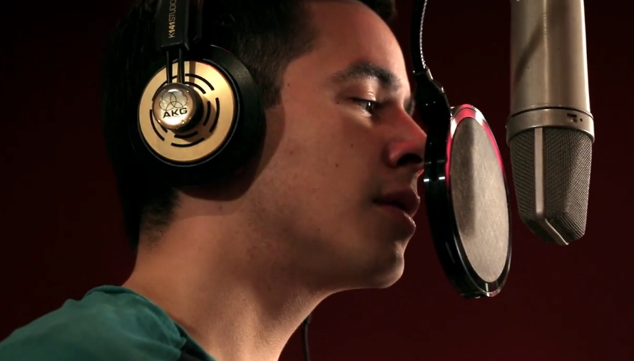 David Archuleta - Glorious